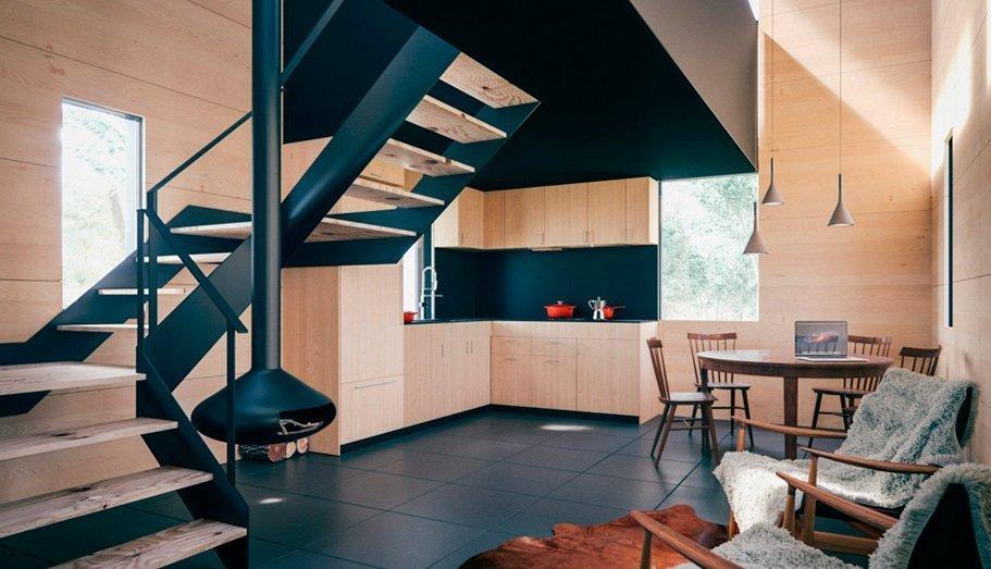 Arquitecturas Alternativas, la transformación de la construcción