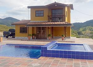 Casa Colonial Alejandria