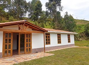 Casa Colonial San Vicente