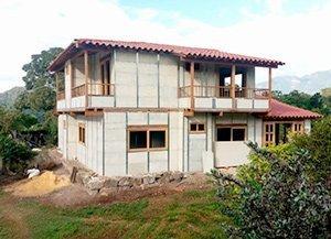 Casa Colonial Sasaima
