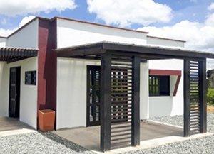 Casa Cúbica Entrerios