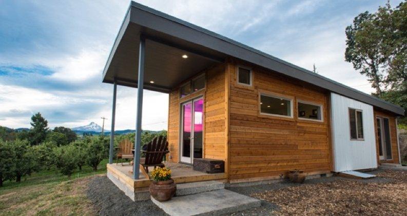 Casas prefabricadas, la tendencia que revoluciona el mercado inmobiliario