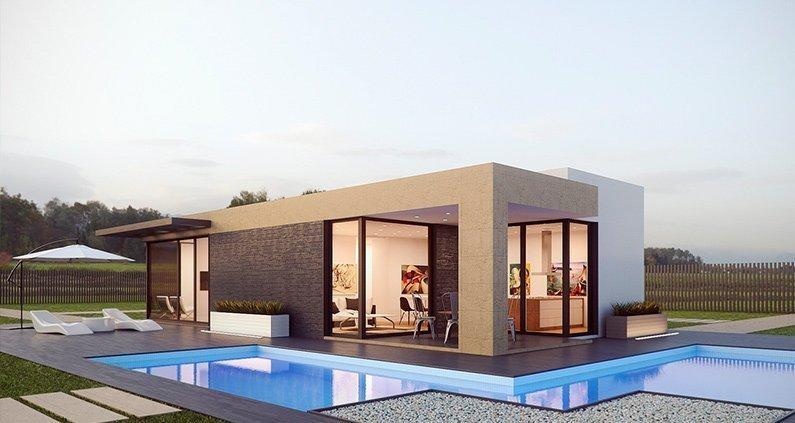 Consejos para comprar una casa prefabricada