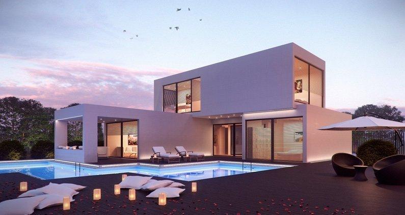 Mitos que te alejaban de invertir en una Casa Prefabricada