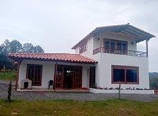 San Vicente de Ferrer 184mts