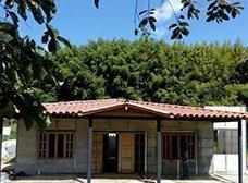 Casa Fredonia 130mt