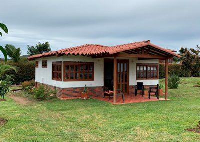 Casa 50mts Las Margaritas