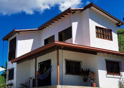 Casa Colonial 110mts 2pisos