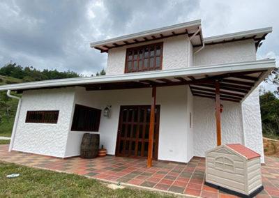 Casa Colonial Gomez Plata 90mts